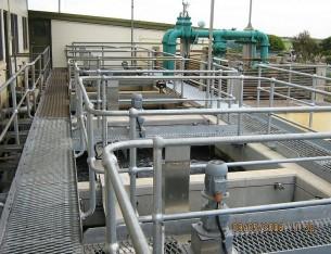 Xử lý nước thải chứa Phốt pho cao