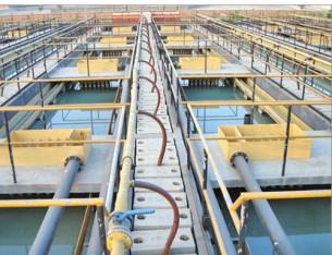 Xử lý nước thải chứa Ni tơ cao bằng phương pháp sinh học