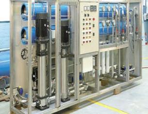 Dây chuyền nước uống đóng chai, nước uống khu resort, nhà xưởng sản xuất, khách sạn