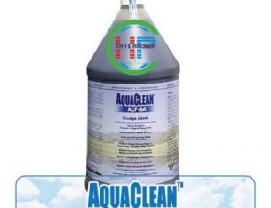 AQUACLEAN ACF – SA – Giảm bùn trong hệ thống xử lý nước thải
