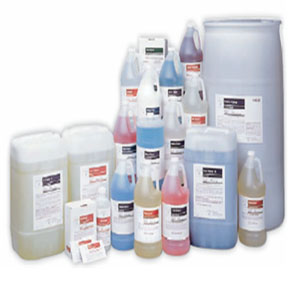 Hóa chất xử lí nước