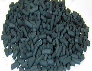 Than hoạt tính lọc khí, xử lý nước thải 2-4cm