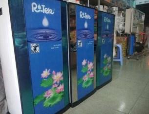 Máy lọc nước cao cấp gia đình