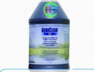 Vi sinh xử lý mùi hôi rác thải, Vi sinh nước thải, chuồng trại AQUACLEAN OC