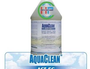 Vi sinh xử lý nước thải BIOCLEAN ACF – SC