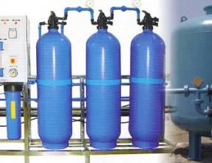 Xử lý nước cấp cho lò hơi