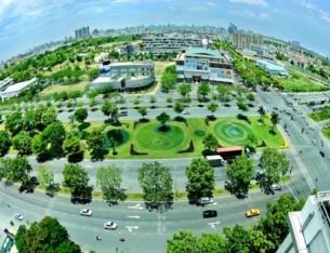 Công ty môi trường tại Quảng Nam Đà Nẵng