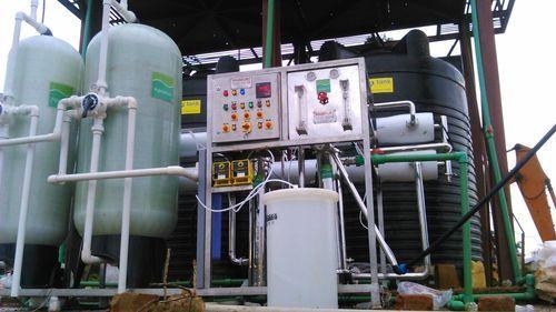 Các phương pháp xử lý nước ngầm